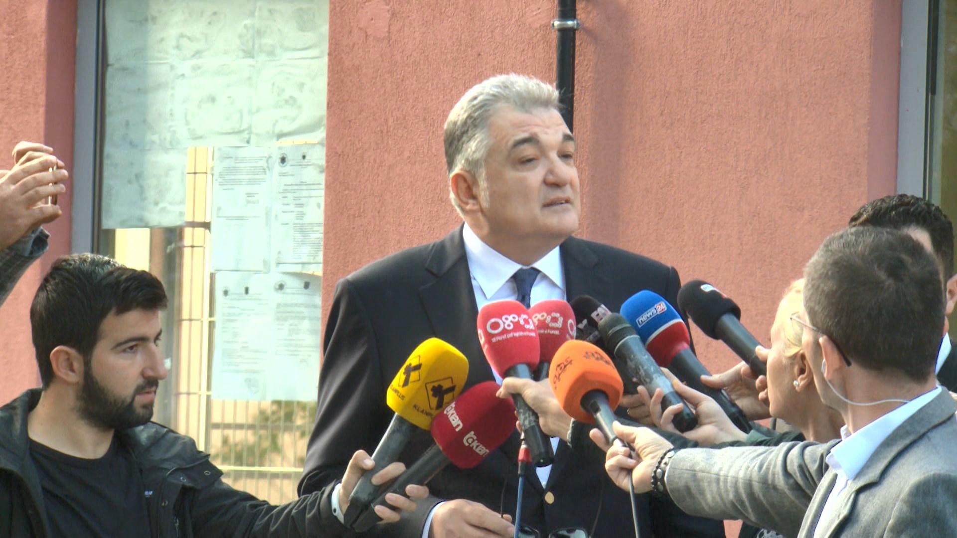 """""""Çështja Babale"""", Apeli i Krimeve të Rënda lë në burg Fredi Alizotin"""