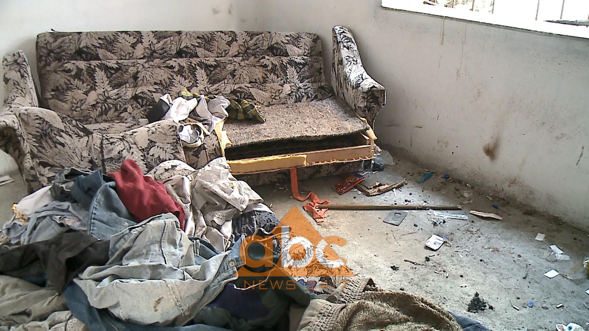 Në banesën e të riut që u grabit dhe më pas u vra në Tiranë