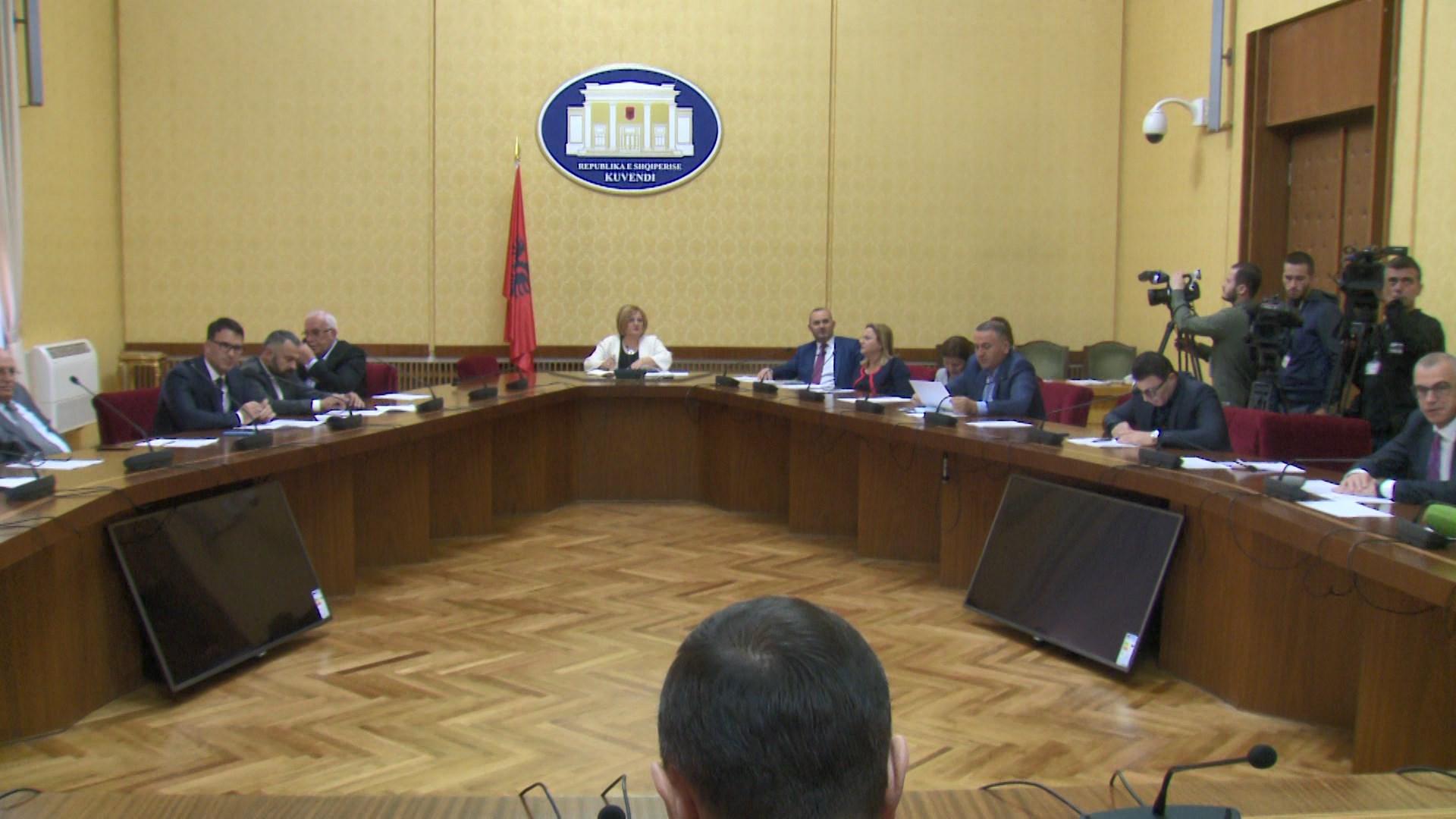 Këshilli i Legjislacionit/ Salianji: Vettingu në politikë domosdoshmëri