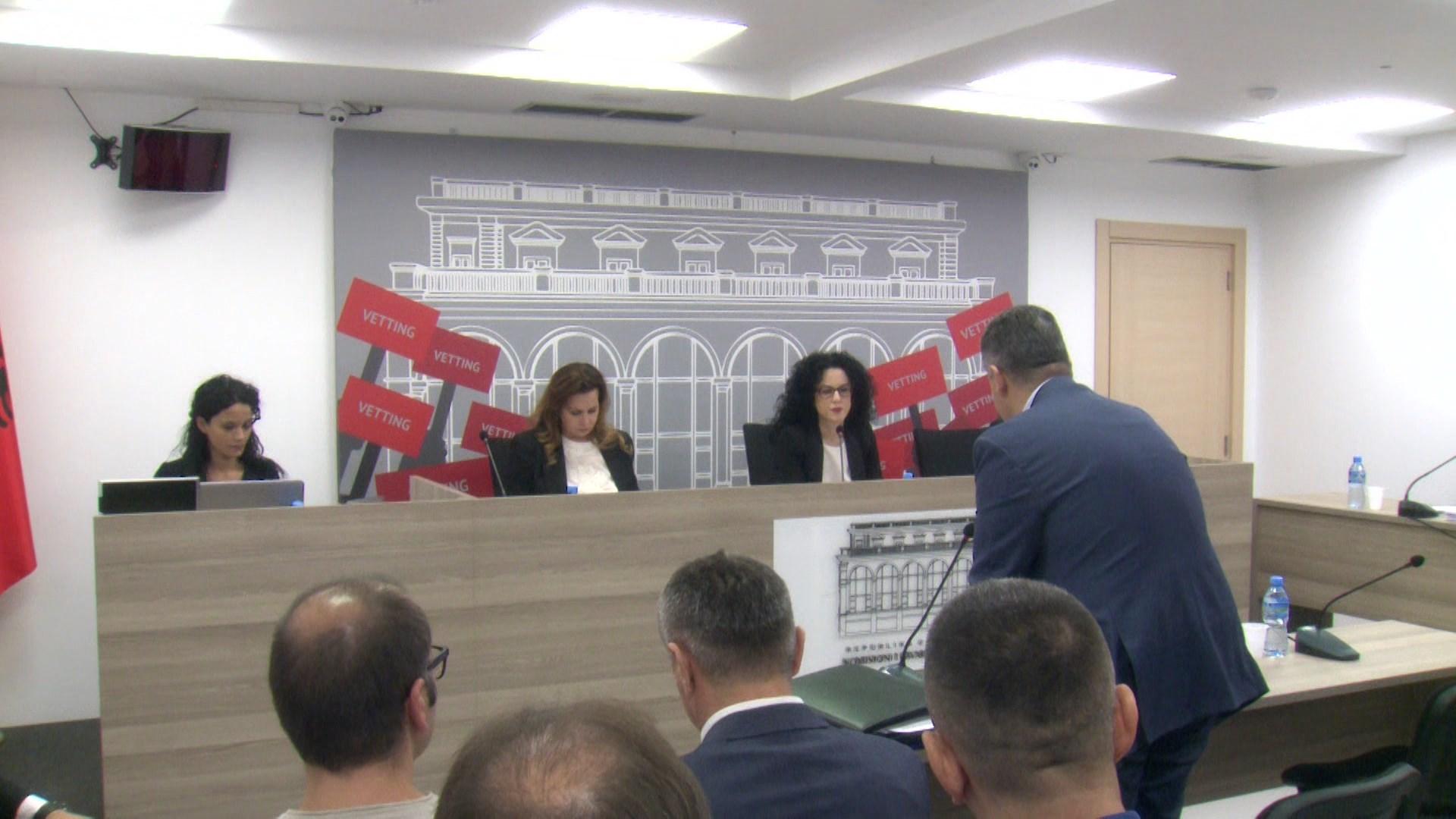 KPK Konfirmoi në detyrë prokurorin Adnan Xholi