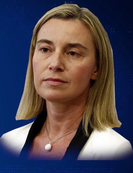 Mogherini për lirinë e medias: Bazë për shoqëri pluraliste
