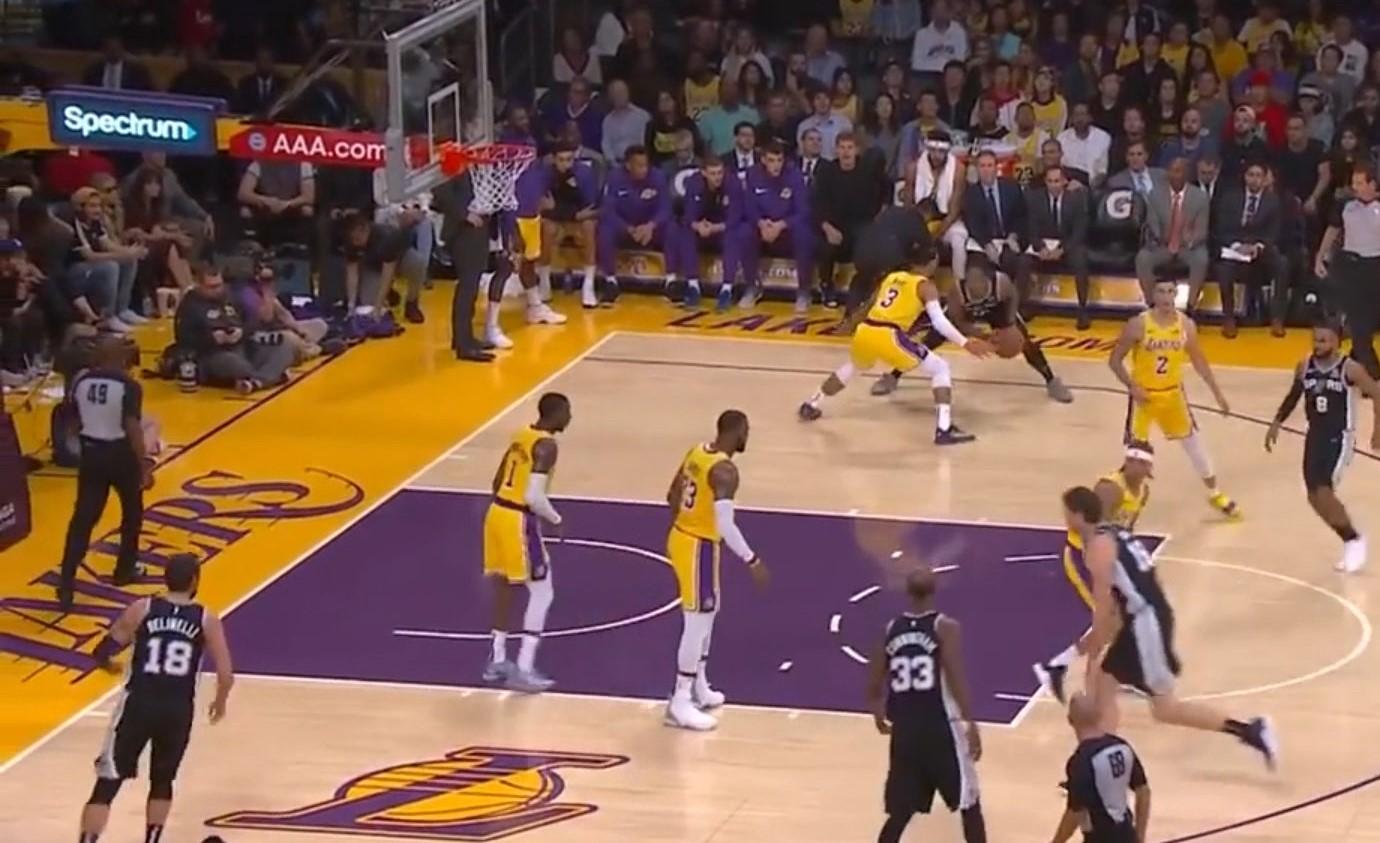 Lebron Xhejms pëson humbjen e tretë radhazi në NBA