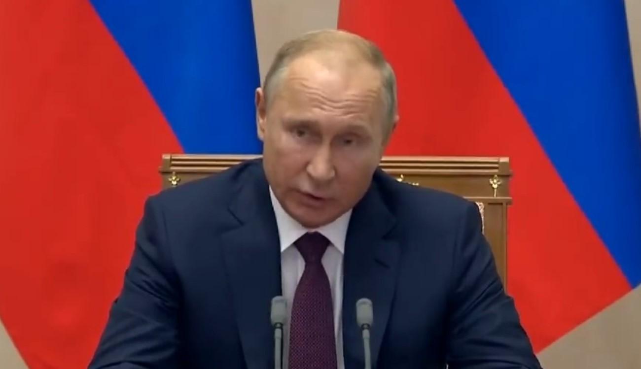 Mediat serbe citojnë Putin: Krimea nuk është Kosova