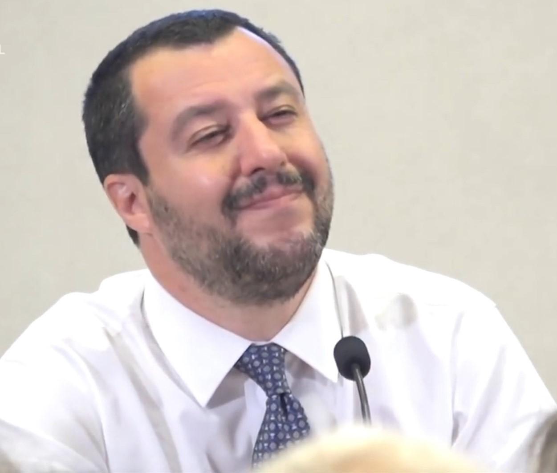 Plagosja e shqiptarit, reagon ashpër Salvini
