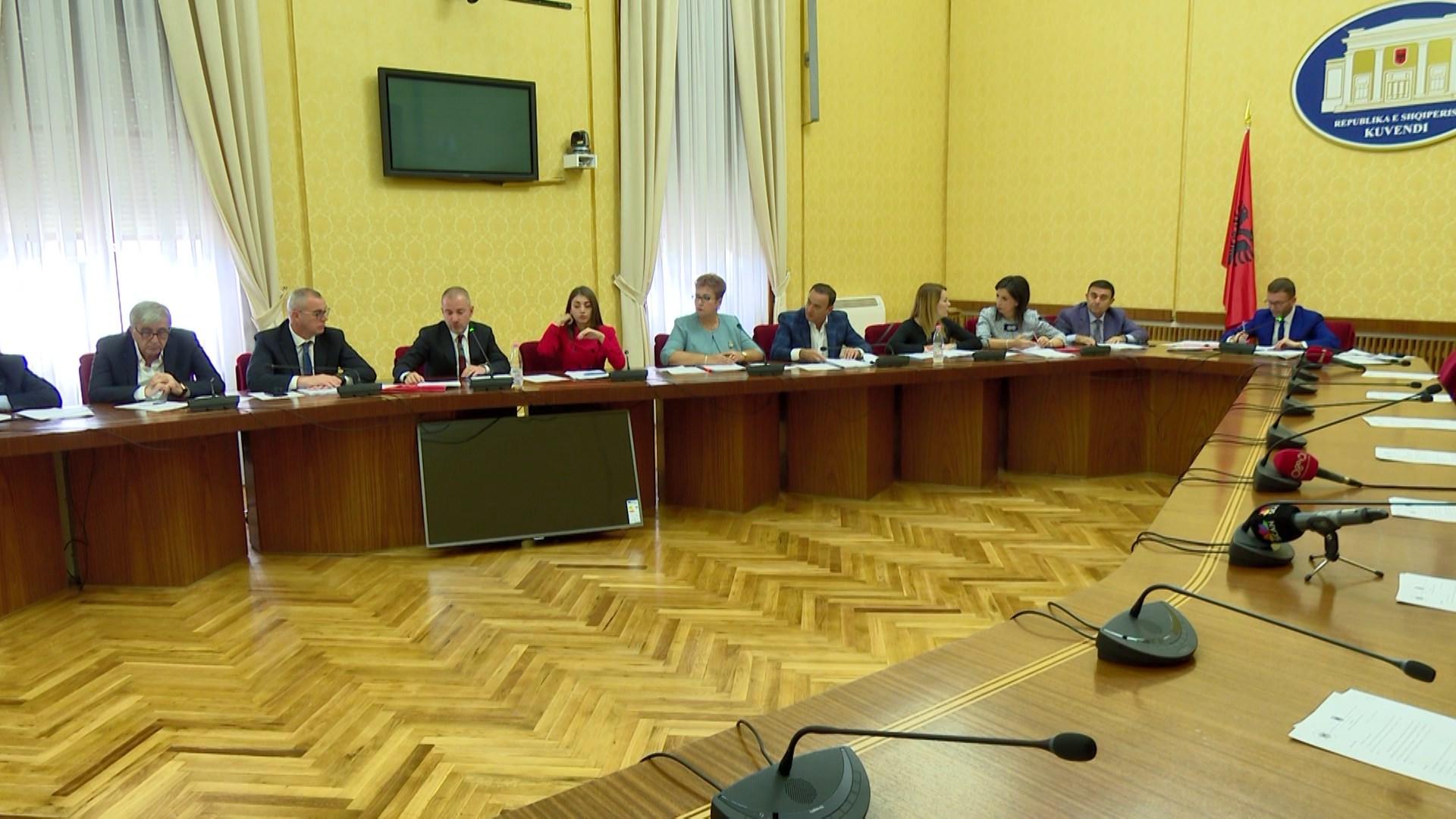 Komisioni i Ekonomisë miratoi ndryshimin në ligjin për lojrat e fatit