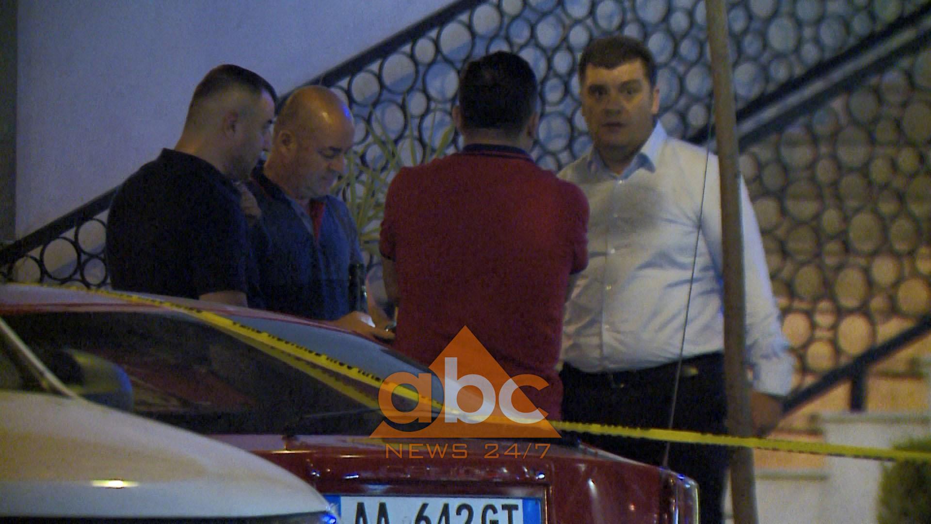 Vrasja në ish- Bllok/ Policia identifikon autorët, arrestohen 2 të plagosurit