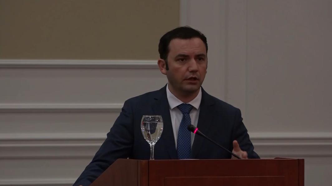 Mbahet Kongresi i Lidhjes Shqiptare në botë