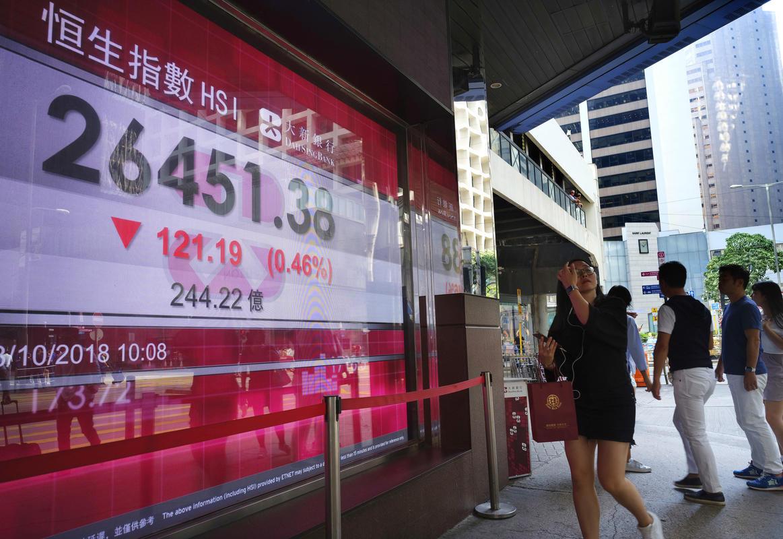 Kinë, zhgenjen rritja ekonomike vetëm 6.5%