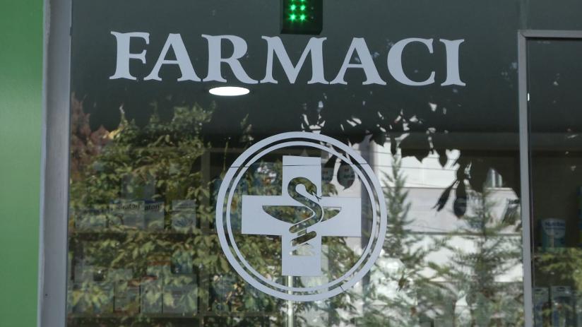 Tregtimi i barnave pa recetë, masa administrative ndaj disa farmacive