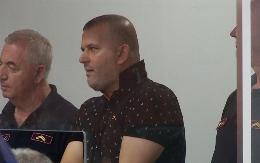 """""""Babale 2"""", prokurorët marrin në pyetje Fredi Alizotin për videon e re"""