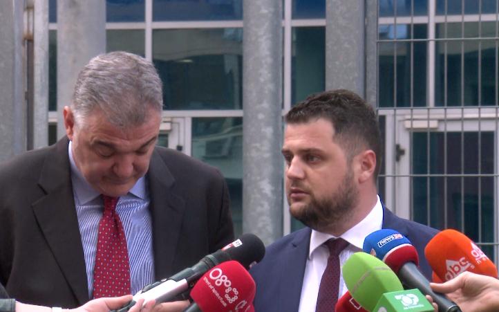 """Çështja """"Babale"""", konfirmohet masa e sigurisë për Alizotin dhe Olldashin"""