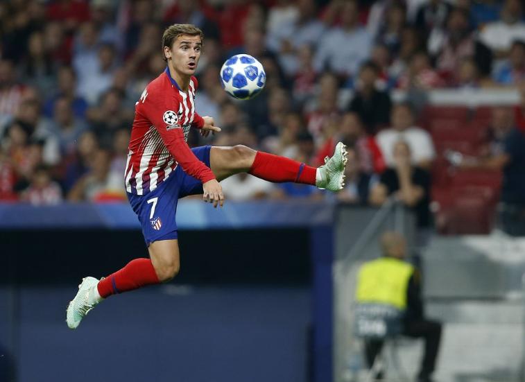 Griezmann pritet të zyrtarizohet tek Barcelona