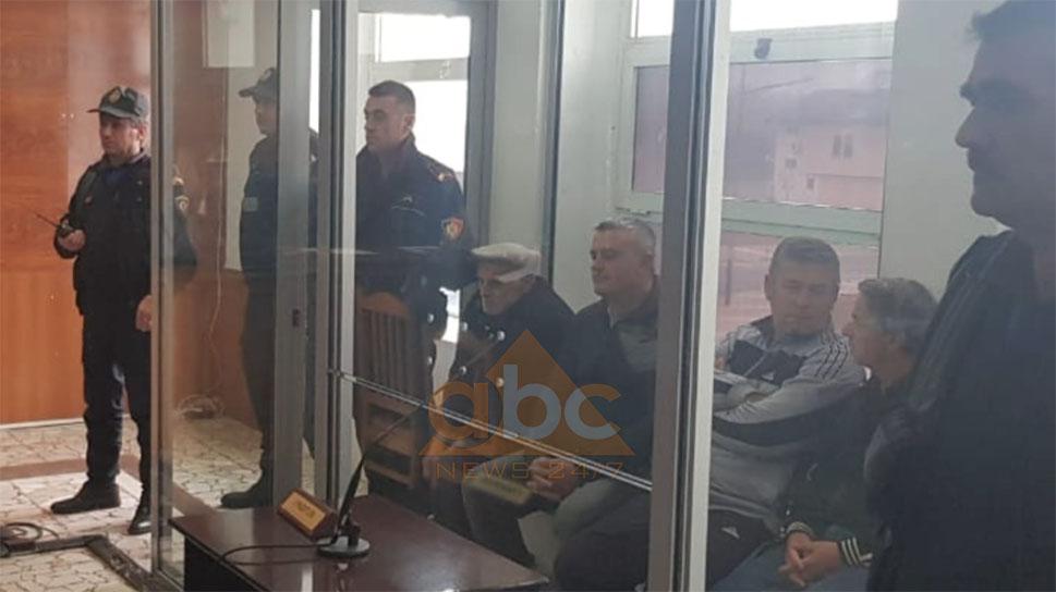 Jepet masa e sigurisë për të arrestuarit në laboratorin e drogës në Has