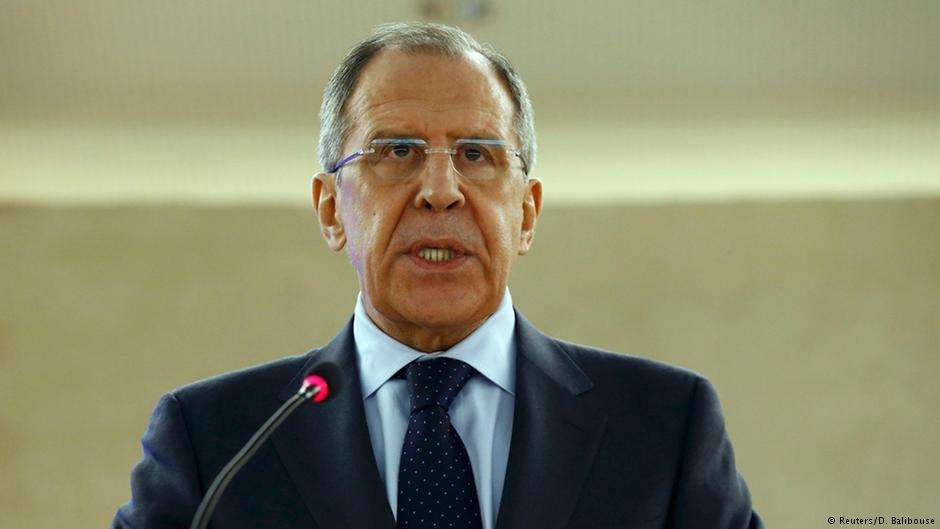 Lavrov: Ballkani, linjë e re konfrontimi në Europë