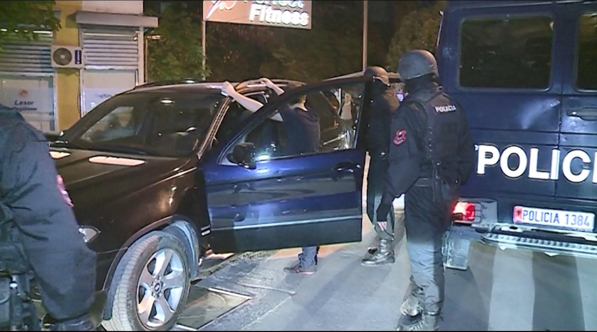 Arrestohen 50 persona, mes tyre zyrtarë edhe ish-punonjës policie