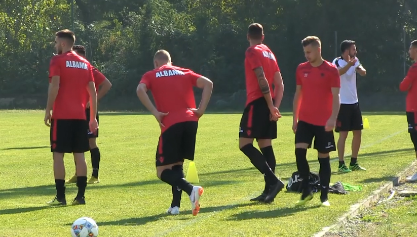 Kombëtarja mund të bëhet me trajner shqiptar