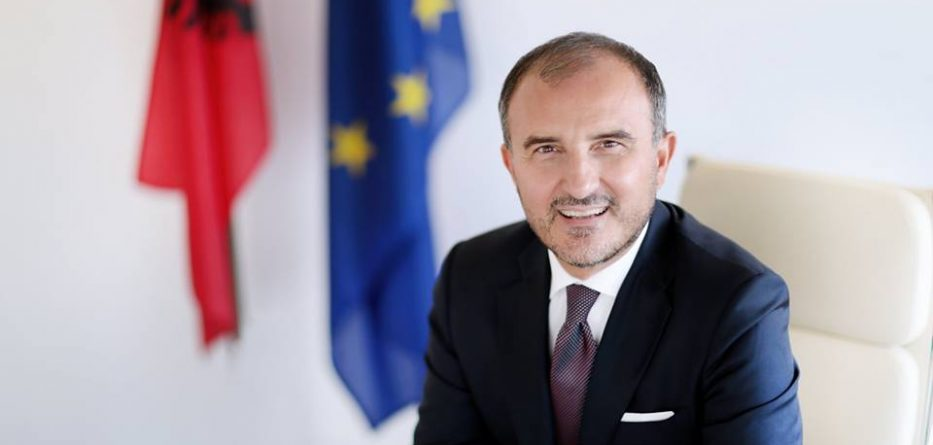 BE përshëndet operacionin e policisë