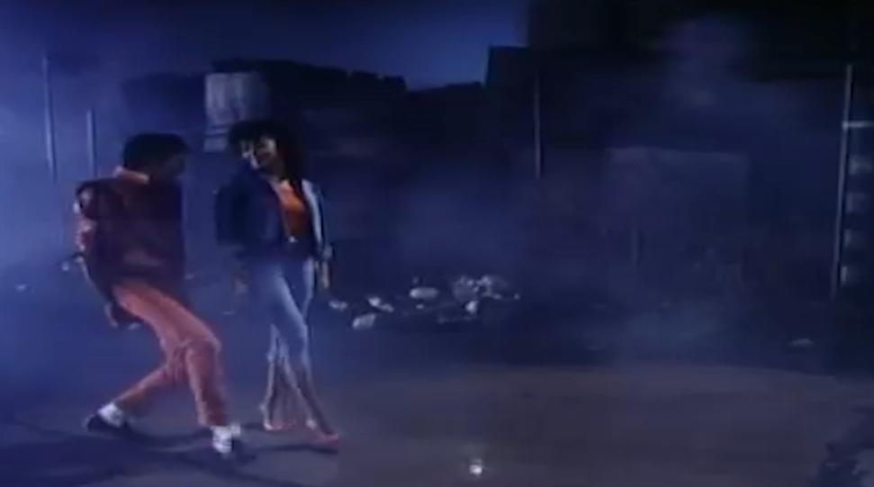 """""""Thriller"""" i Michael Jackson, videoklipi më i mirë i 50 viteve të fundit"""