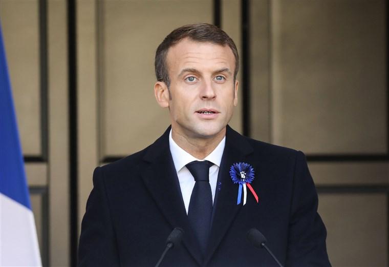 Pendarovski takohet javën e ardhshme me presidentin francez, Macron viziton edhe Tiranën