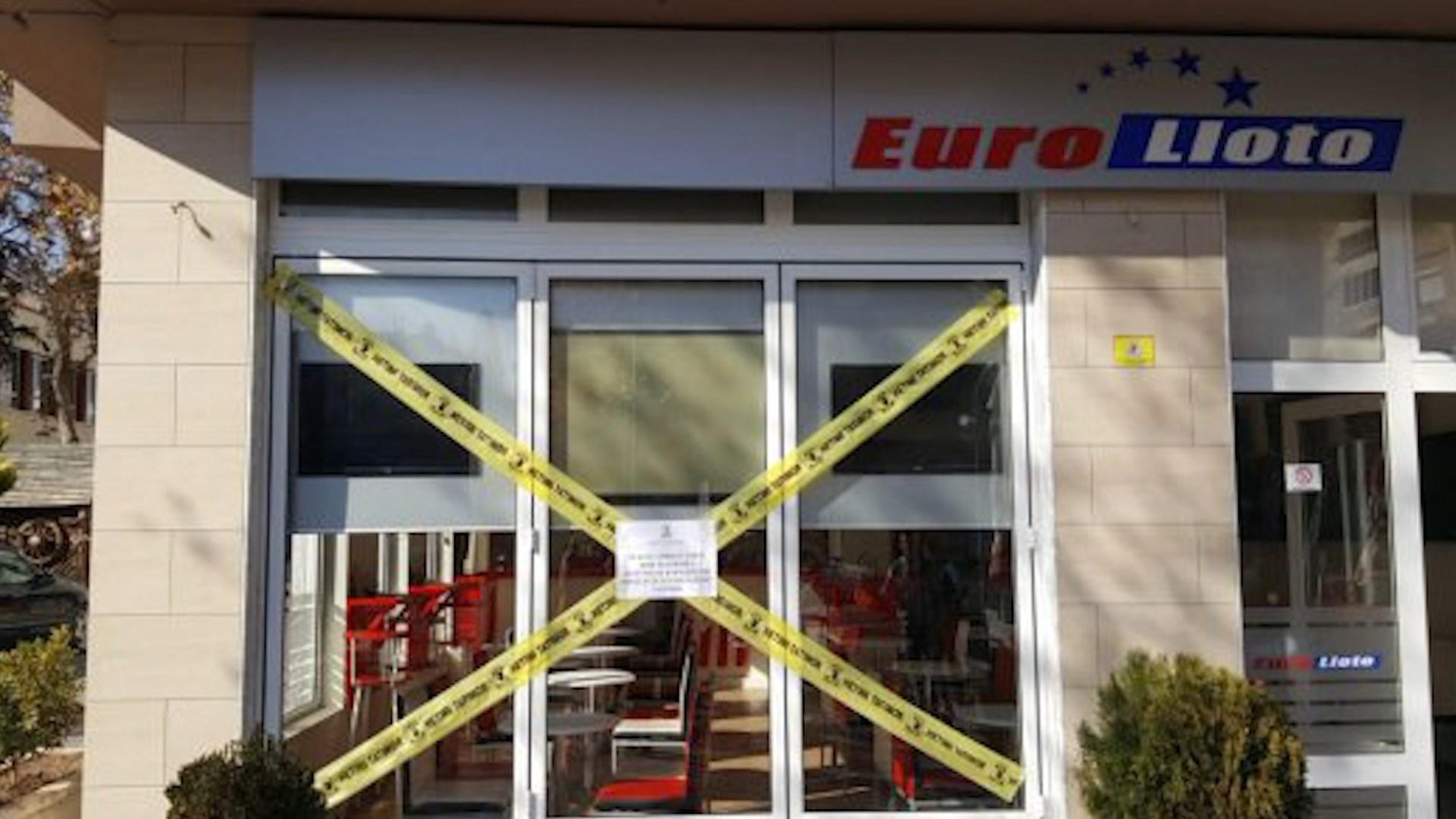 Fushata anti informalitet, 26.7 milionë lekë vlera e penaliteteve