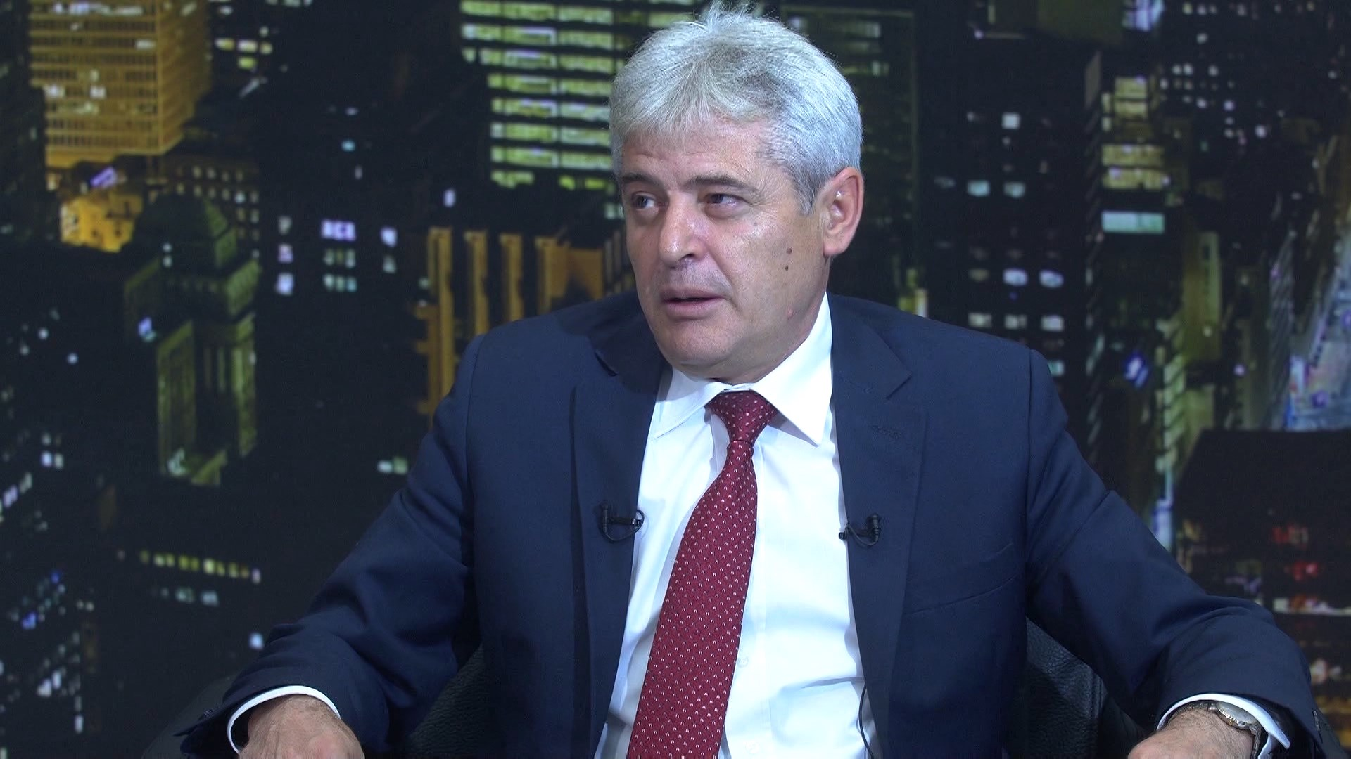 Maqedoni, Ali Ahmeti: Nuk heqim dorë nga presidenti konsensual
