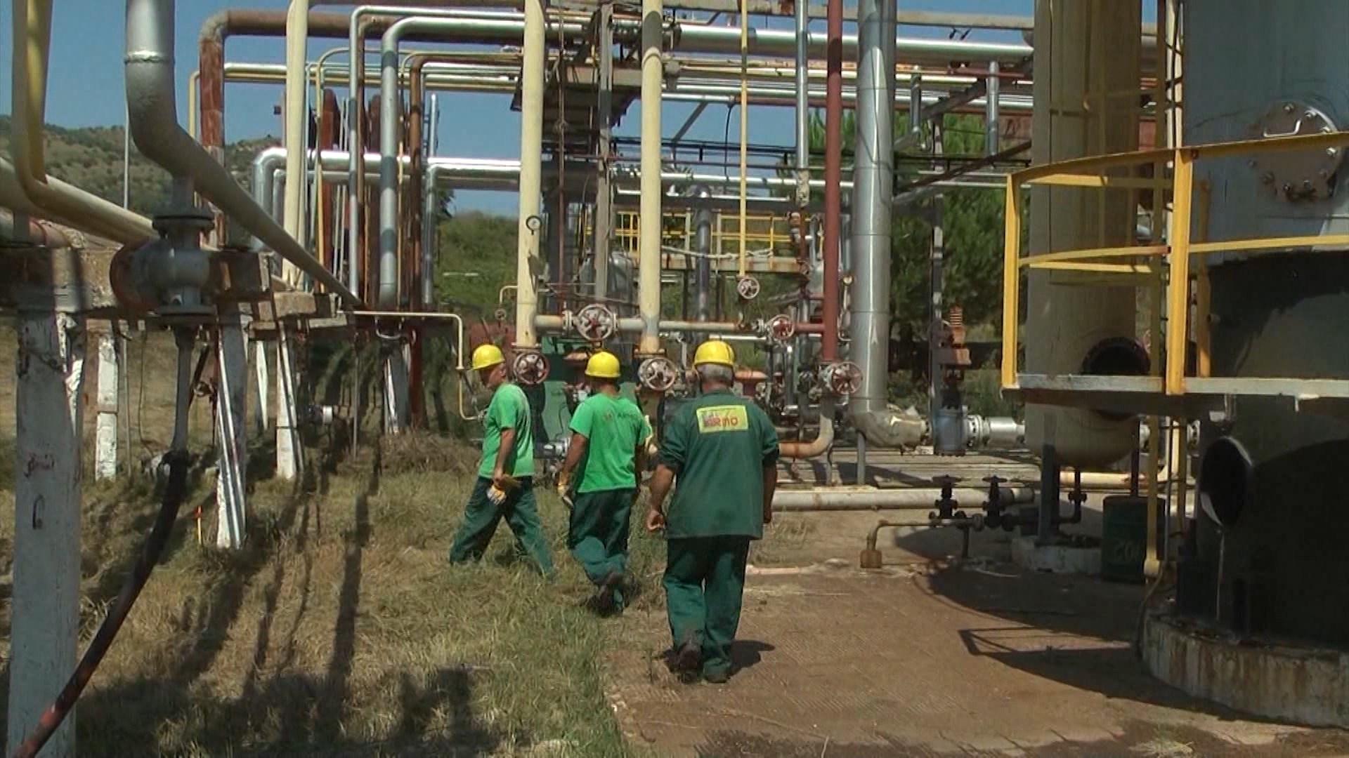 ARMO rrezikon sërish mbylljen, kërkon shtesë të sasive të naftës