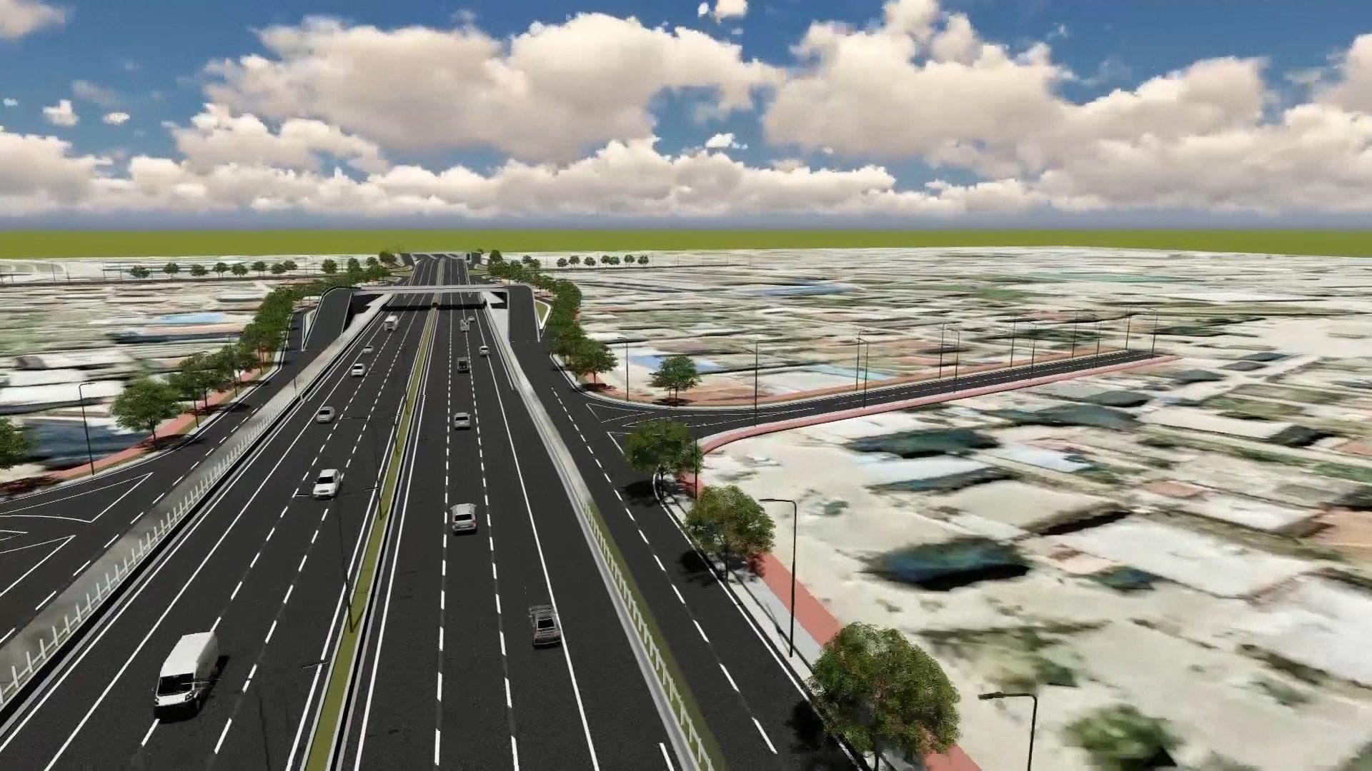 ARRSH për unazën, 7.02 km rrugë kanë kosto totale 8.3 mln euro
