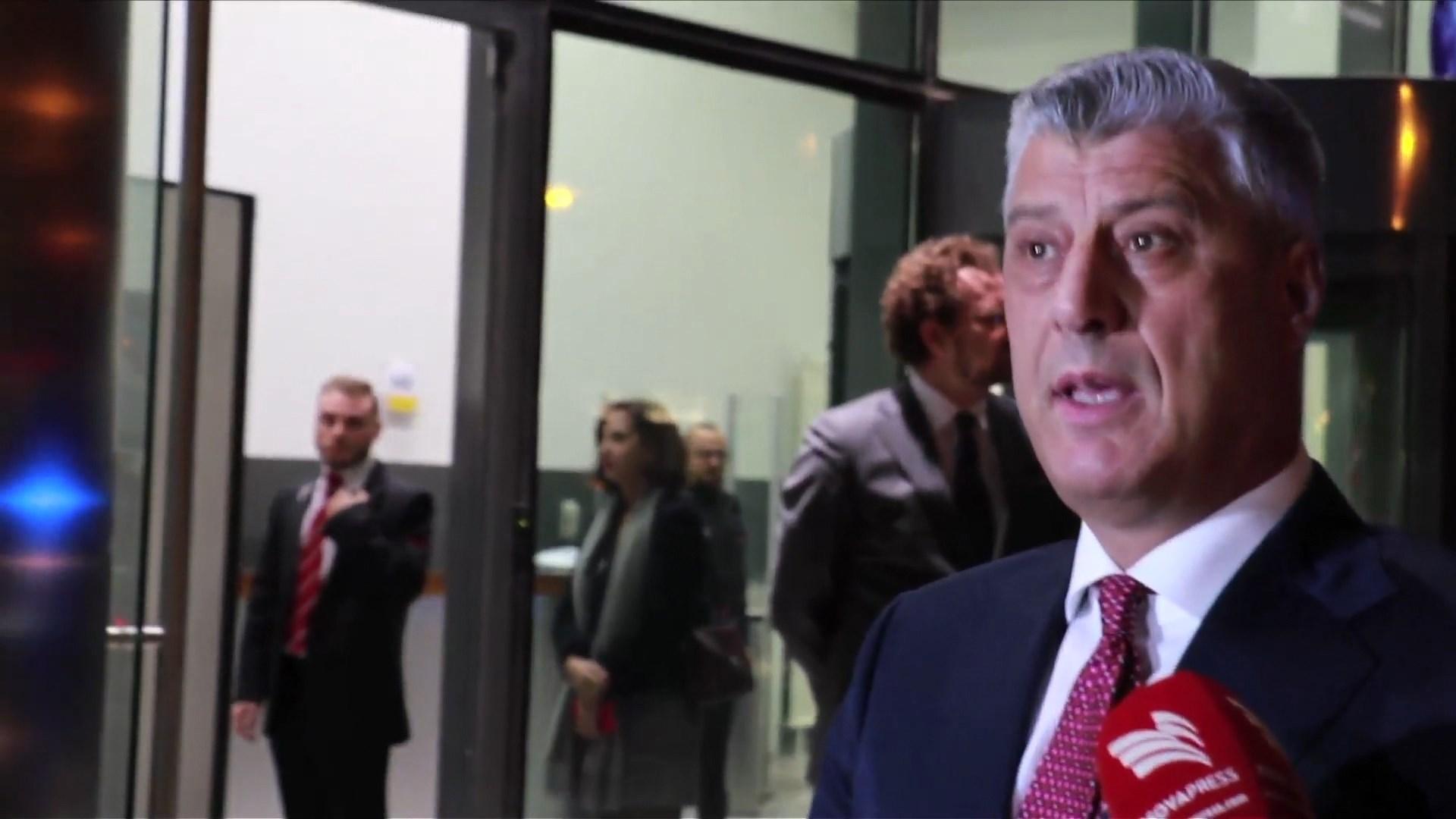 Dialogu Kosovë-Serbi, dështon takimi i ndërmjetësuar nga Mogherini