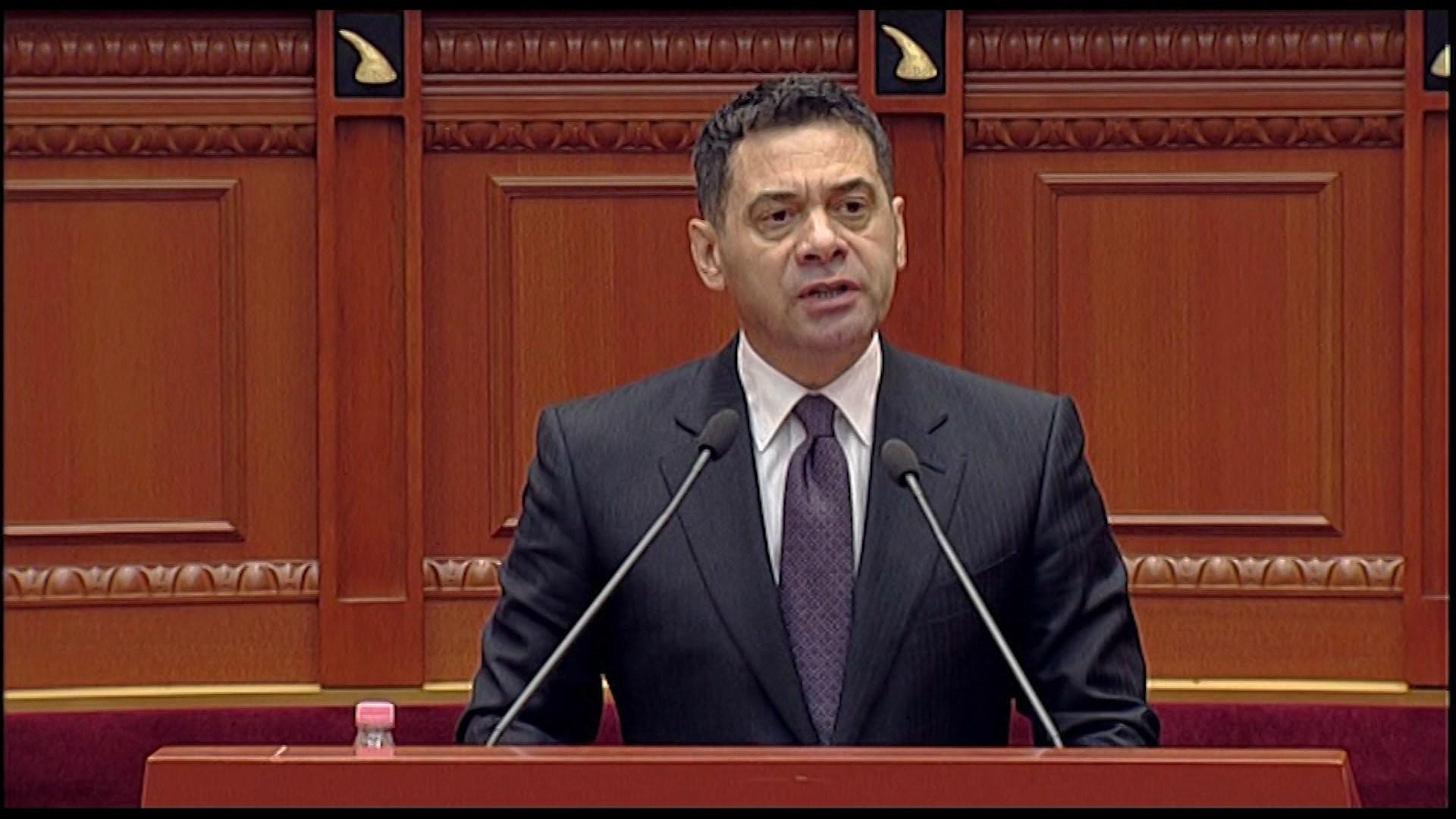 Parlamenti diskuton buxhetin e shtetit për vitin 2019