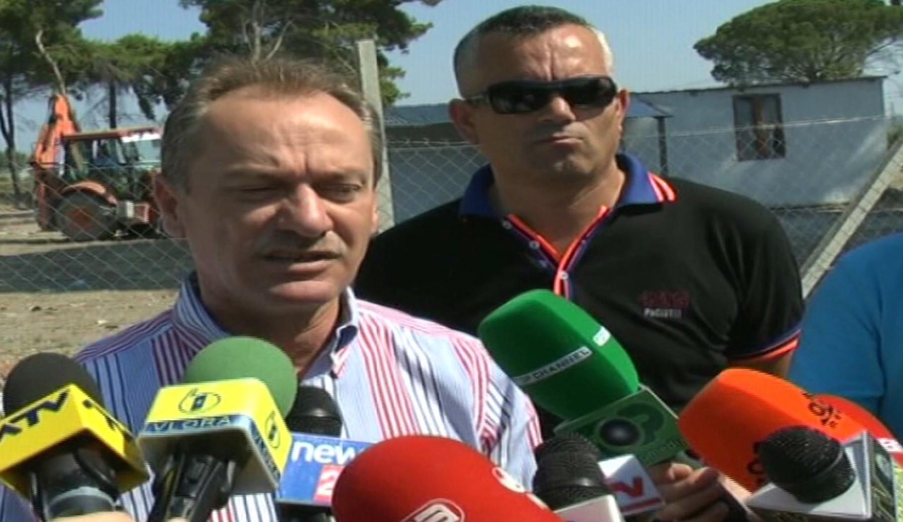 Vlorë, gjykata shpall të pafajshëm ish-kryetarin e Bashkisë Shpëtim Gjika