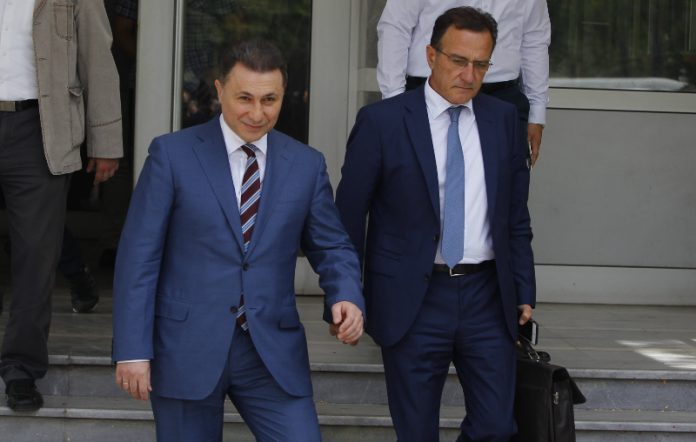 Televizioni Maqedonas: Gruevski fshihet në zonën Vlorë – Sarandë