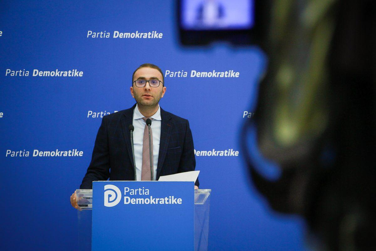 PD: Dokumenti i Tahirit i parëndësishëm për hetimin në Shqipëri