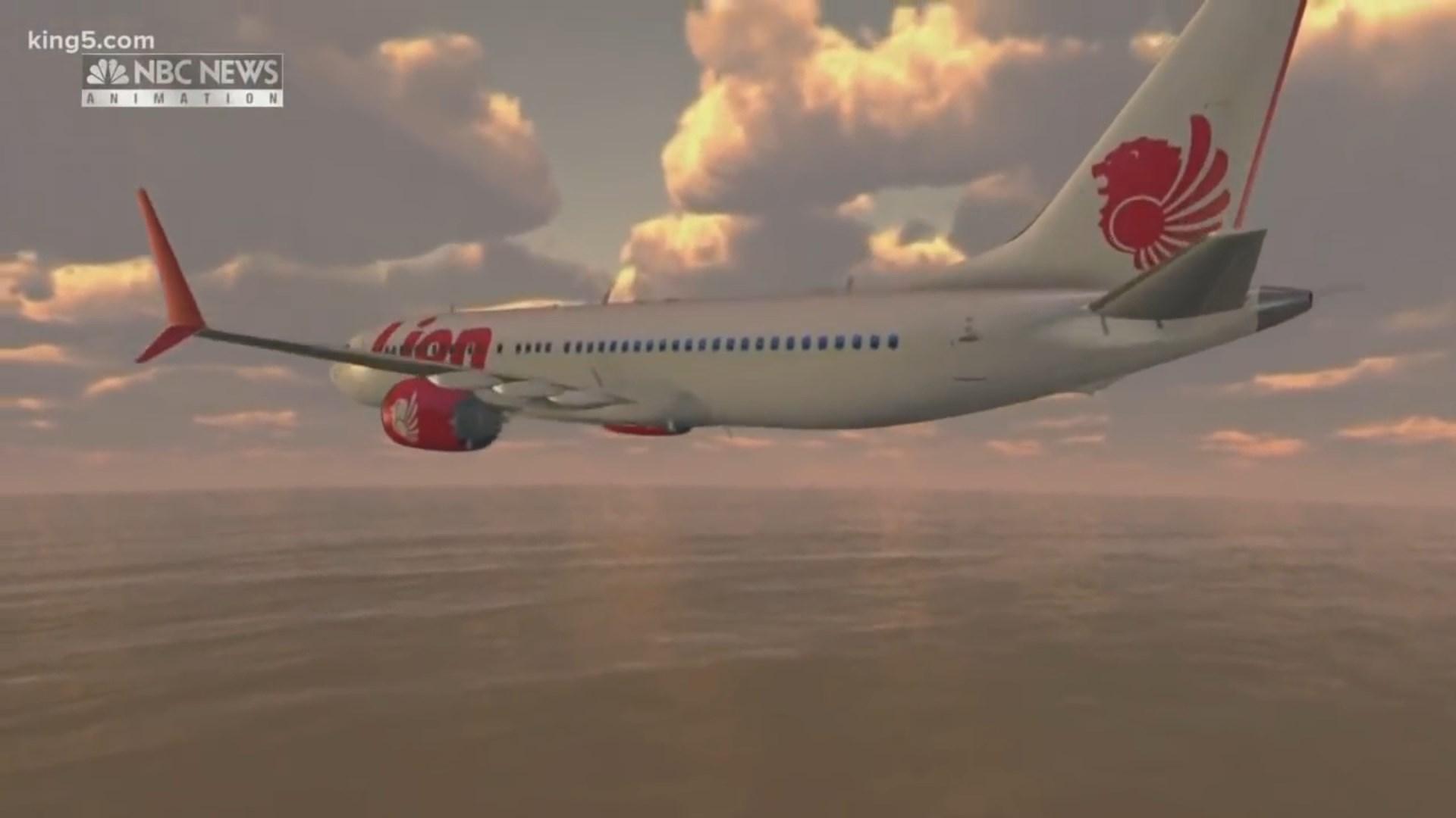 Hetimi në Indonezi: Piloti tentoi të shpëtonte avionin nga rrëzimi