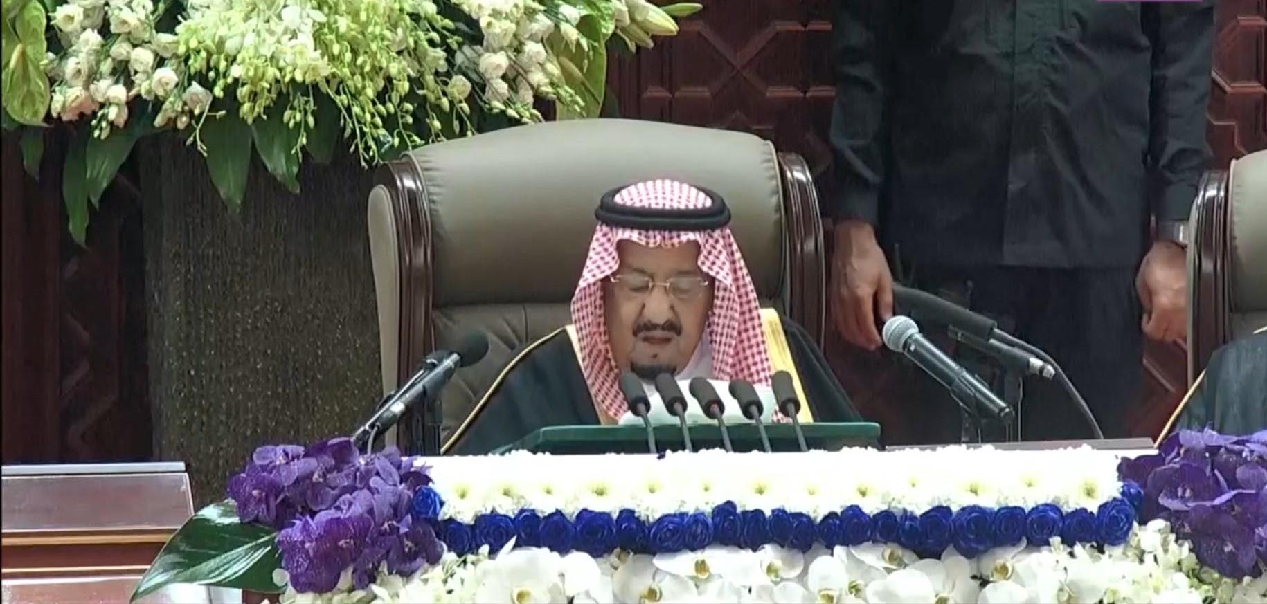Vrasja e Jamal Khashoggi, Mbreti Saudit thyen heshtjen