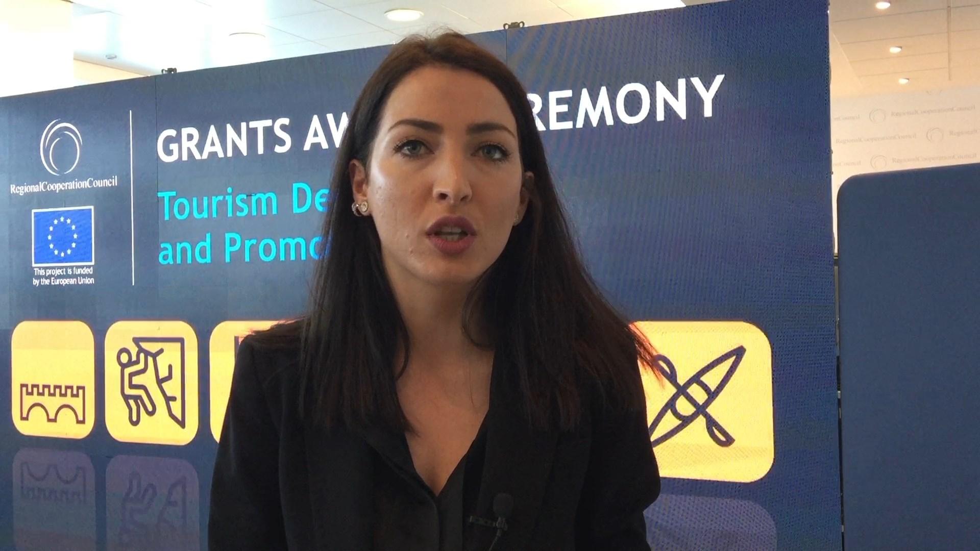 Turizëm/ KBR jep 12 grantet e para, përfitues edhe Shqipëria