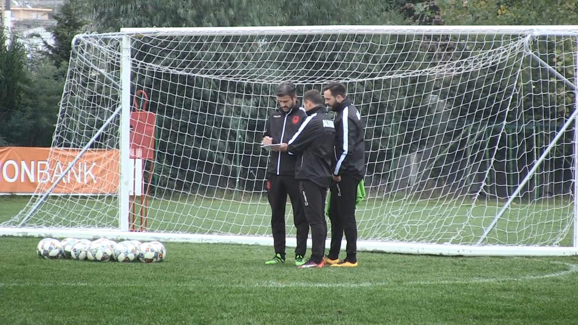 Panuçi pranon se ka gabuar me futbollin sulmues: Do të ndryshoj
