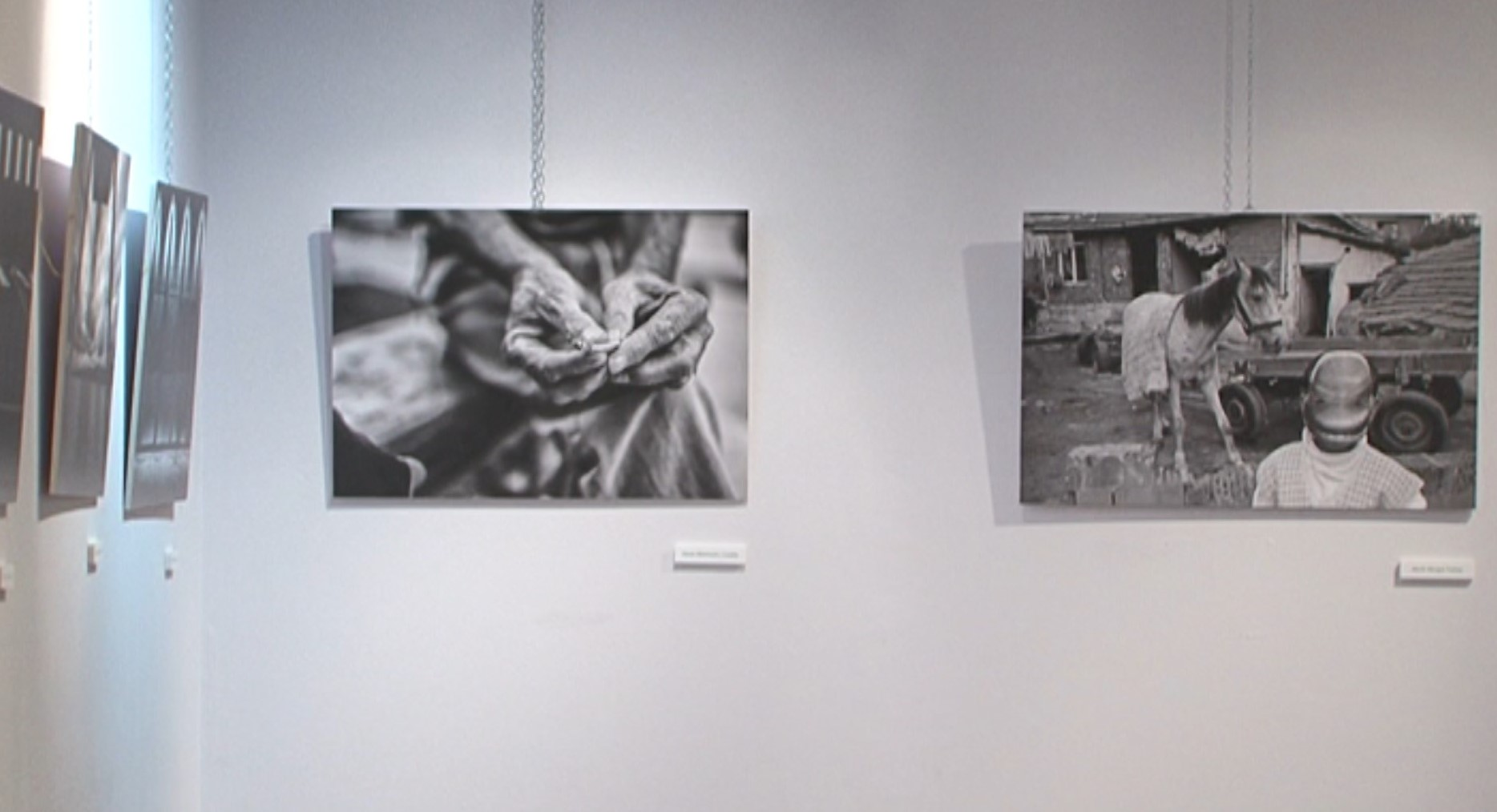 Korçë, 30 fotografë në eksopozitë për nder të mjeshtrit Gjon Mili