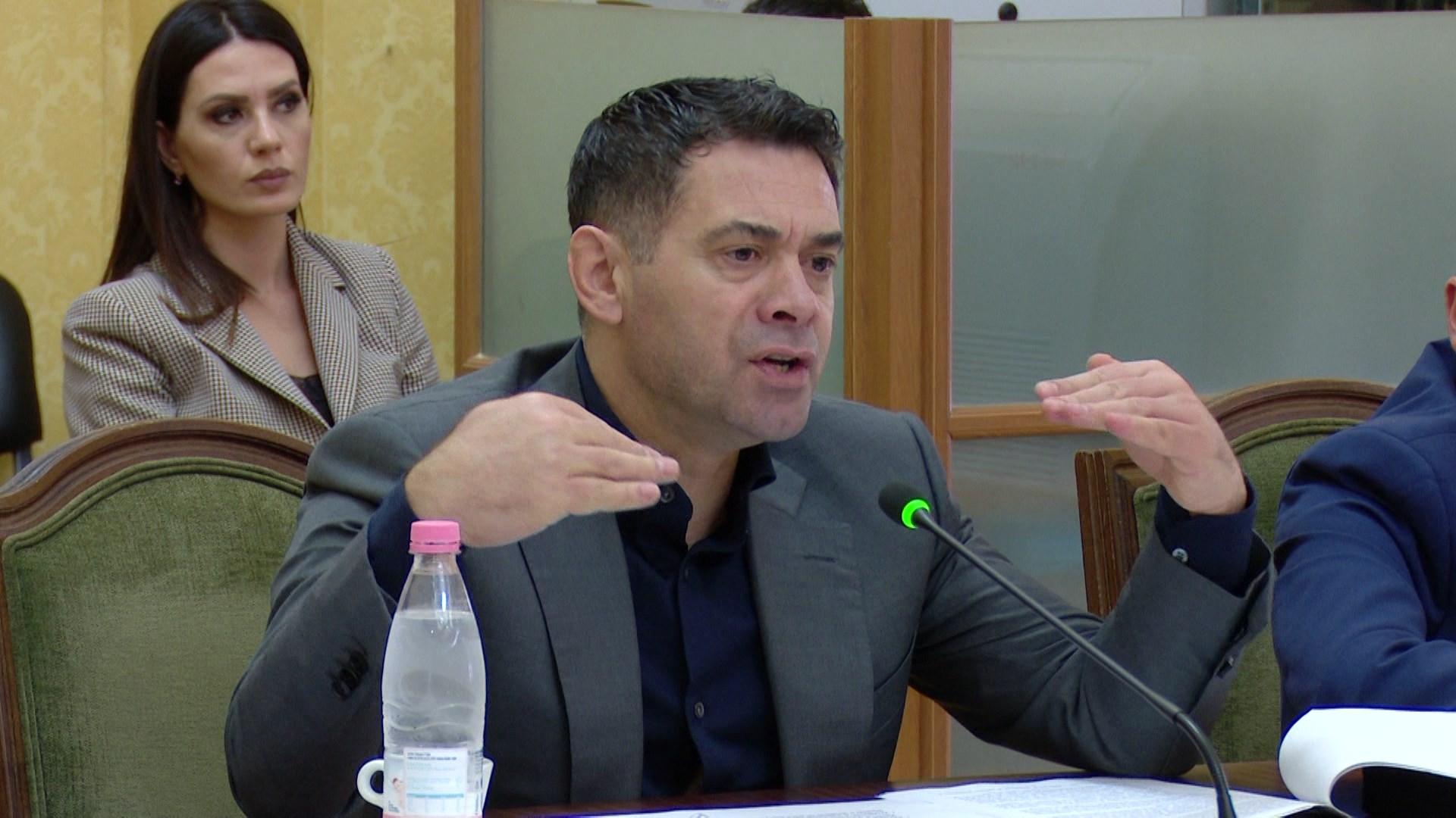 Ahmetaj në Komisionin i Ekonomisë diskuton ligjet e paketës fiskale