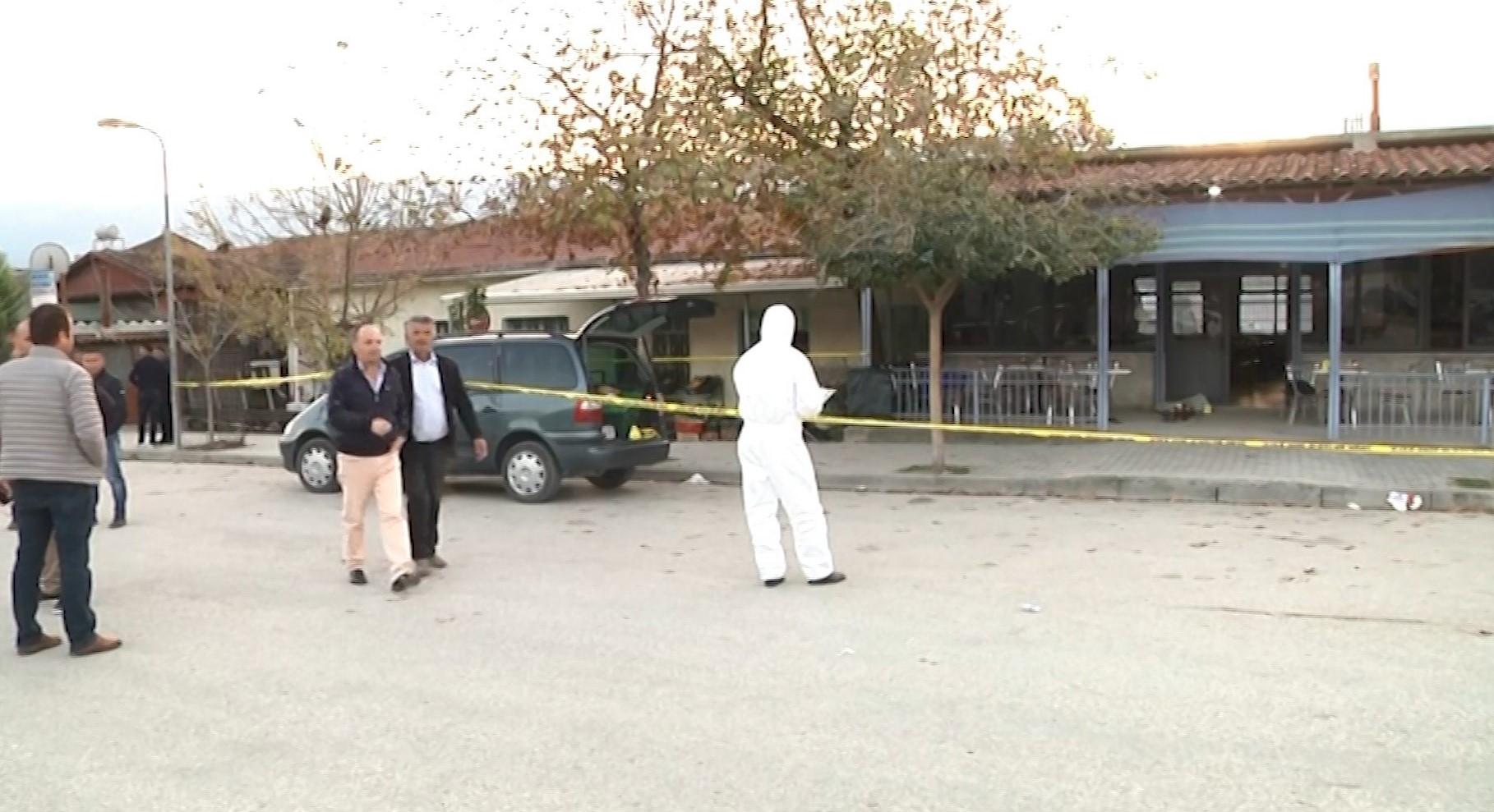 Vlorë, vritet me armë gjahu kryetari i fshatit Kotë