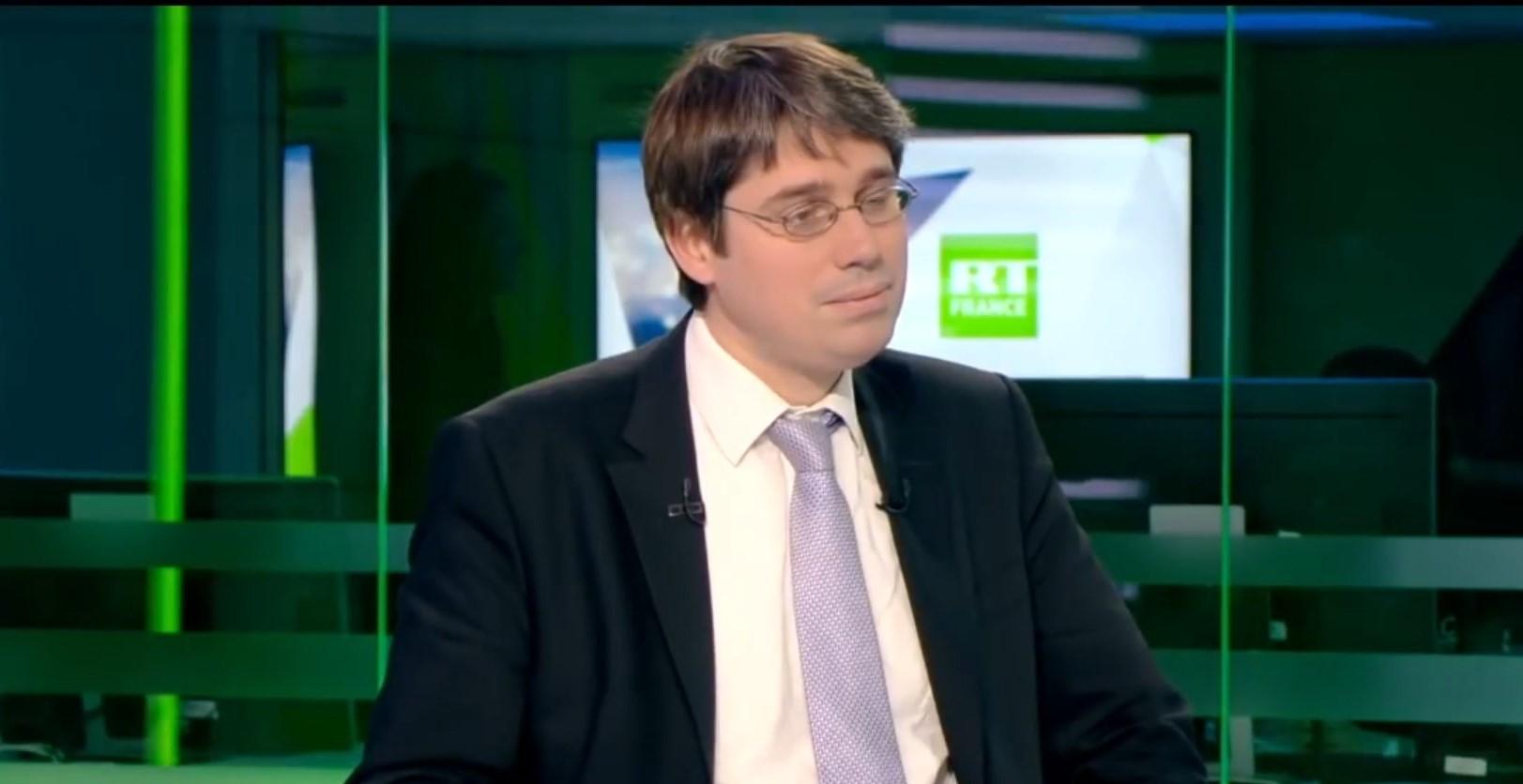 Arrestohet një funksionar i senatit francez