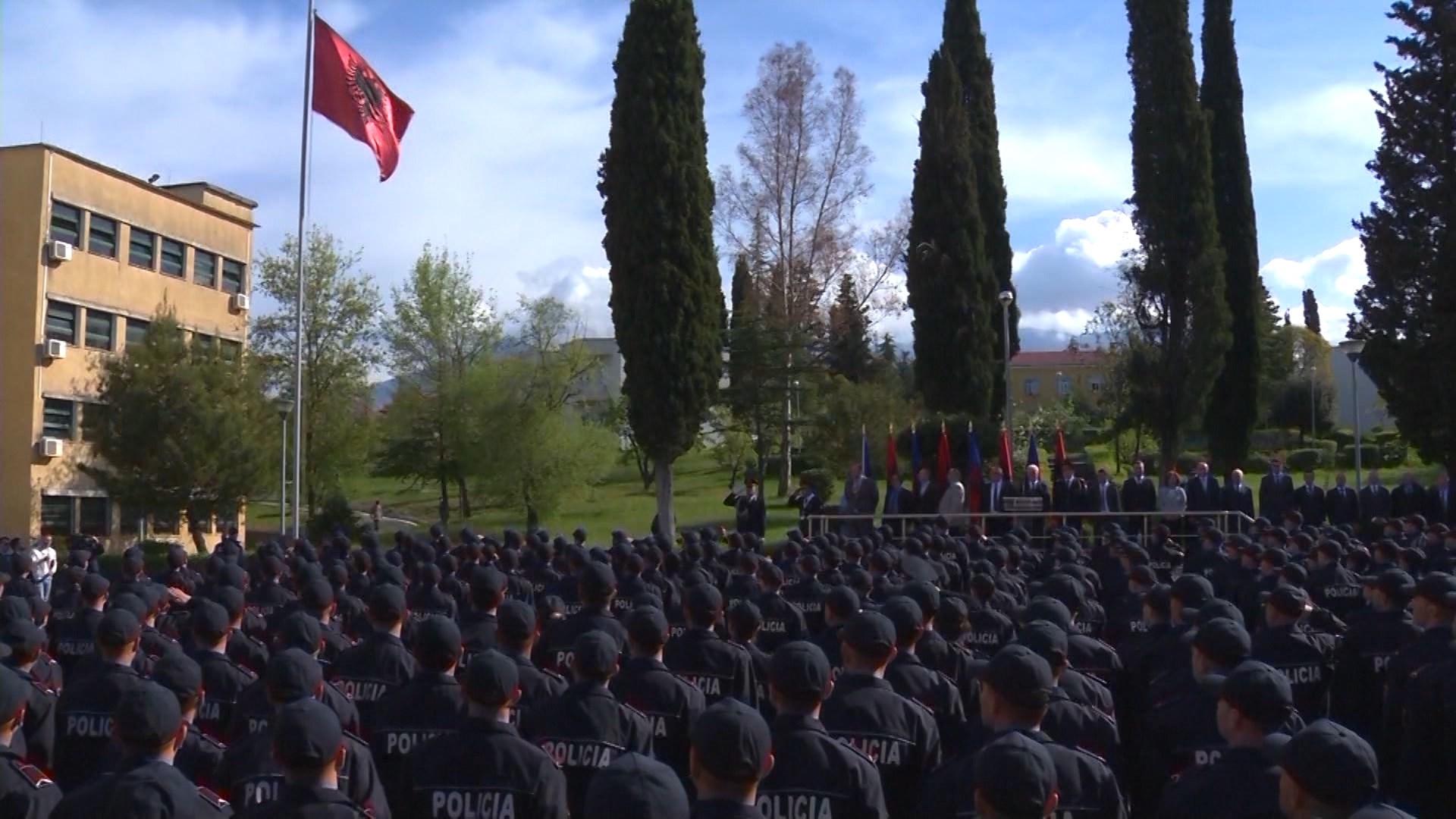"""Dërgohet në gjykatë urdhri i Veliut për anulimin e gradave """"komisar"""""""