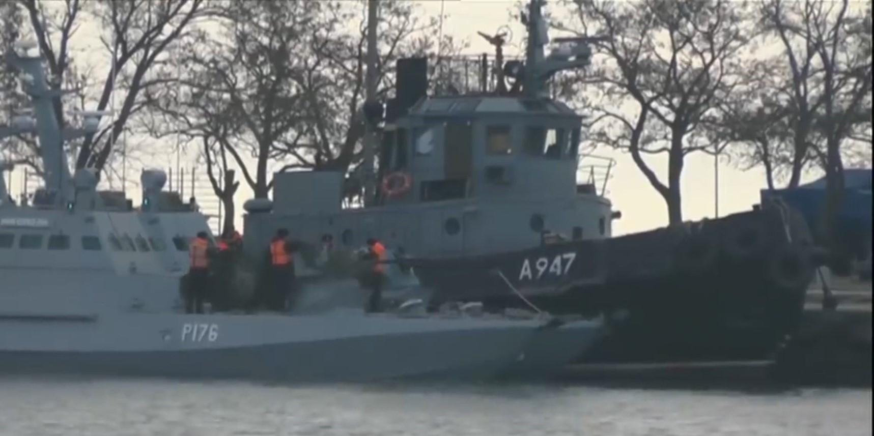 Moska vendos artilerine e rëndë në Krime