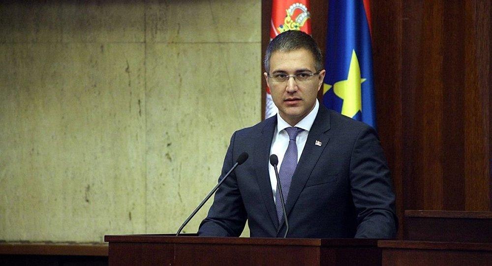 Ministri serb: Kosova formon ushtrinë më 28 Nëntor