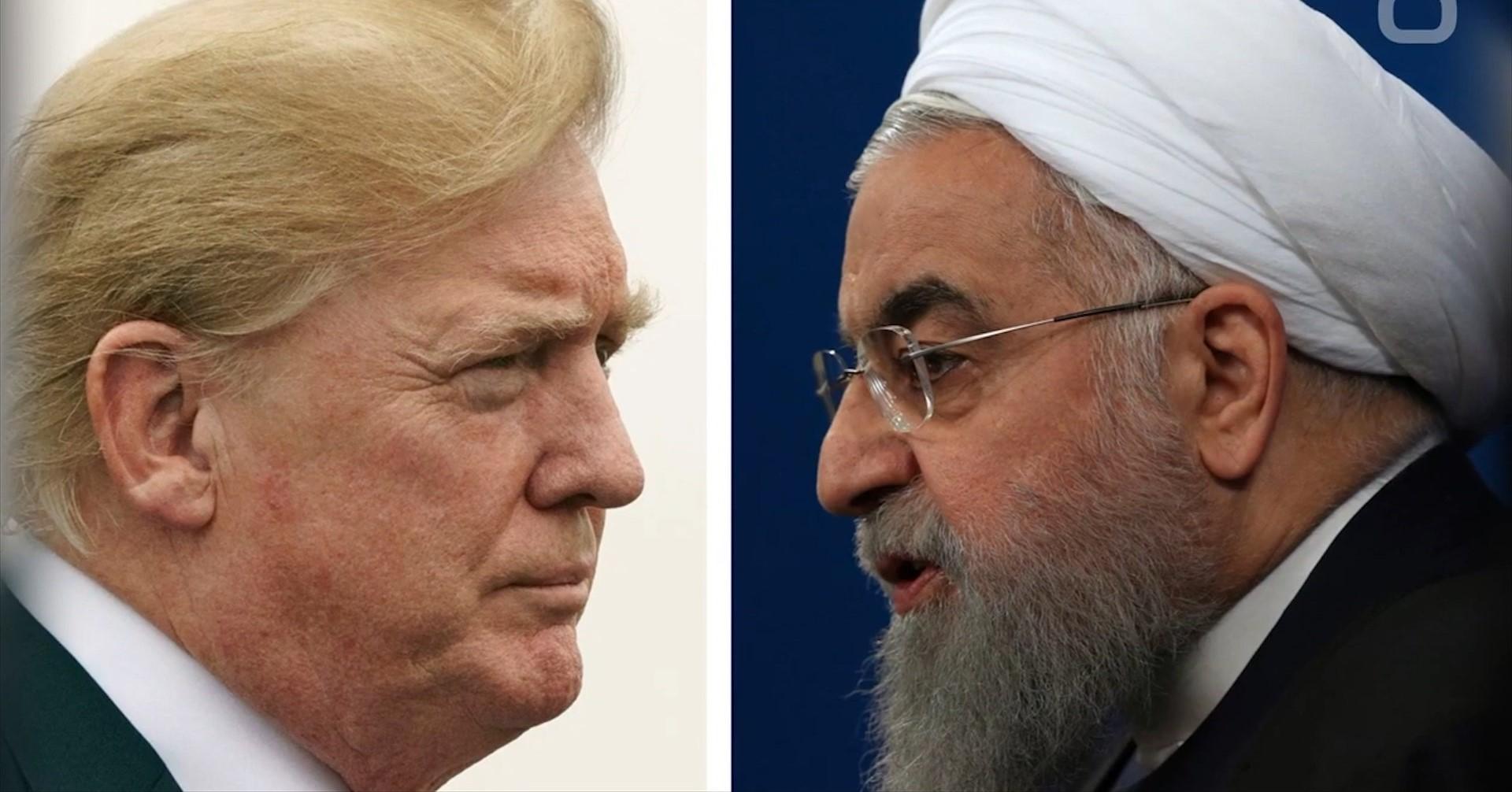 """SHBA-Iran përplasje në stilin e """"Game Of Thrones"""""""