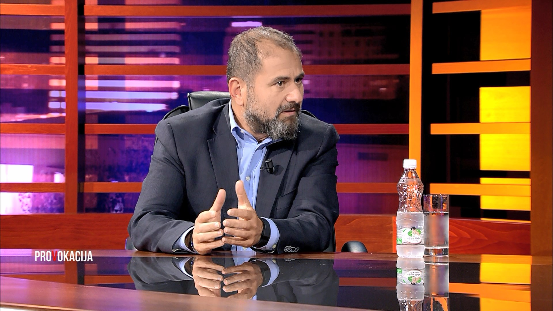 Mosdekretimi i Lleshit nga Presidenti/ Shkullaku: Refuzim politik