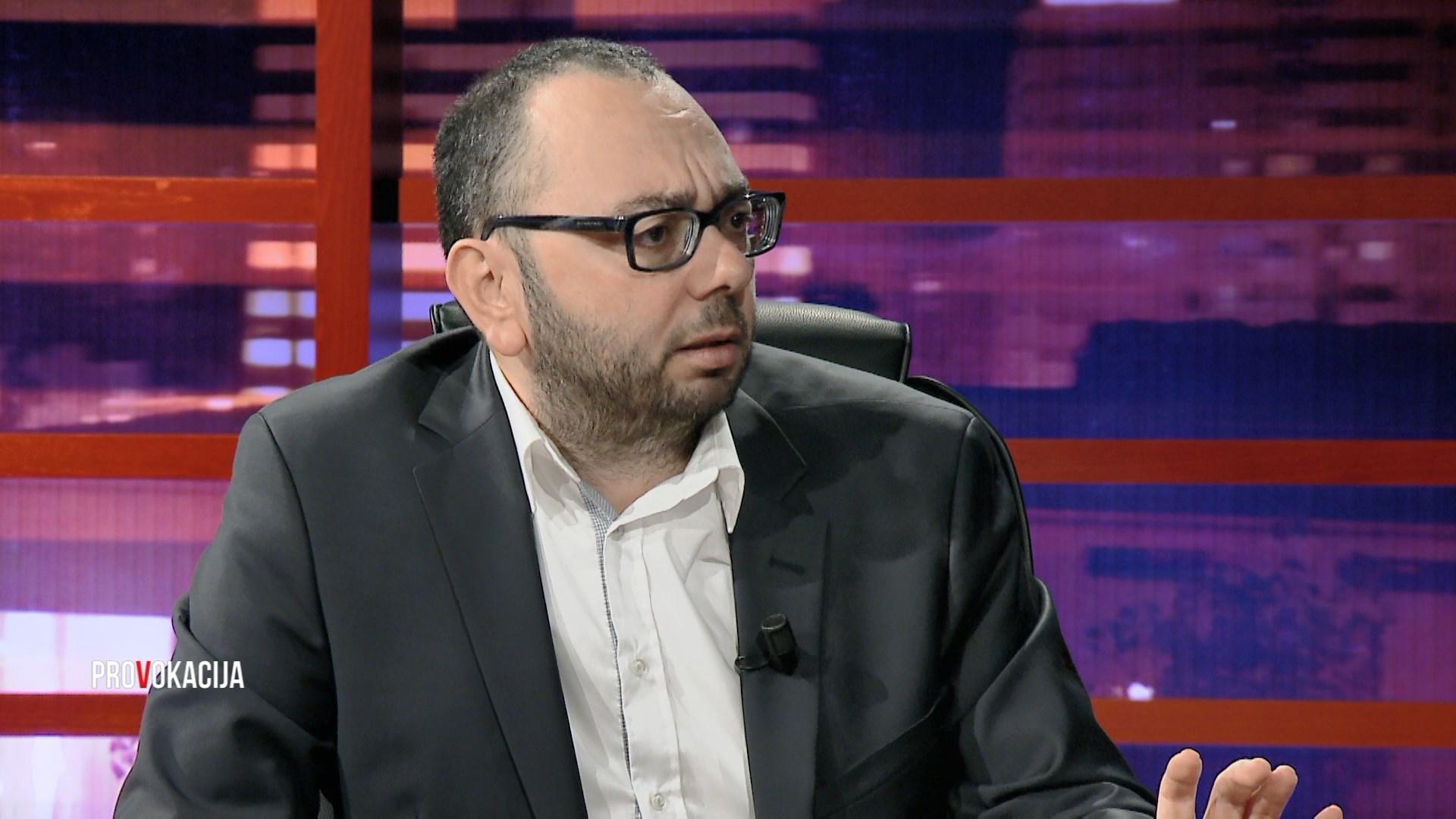 Erion Kristo në Provokacija: Bulizmi është sjellje kombëtare