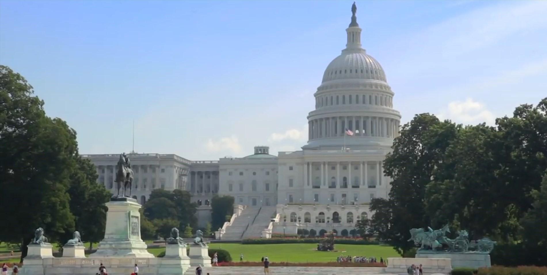 Portretet e reja të Kongresit Amerikan