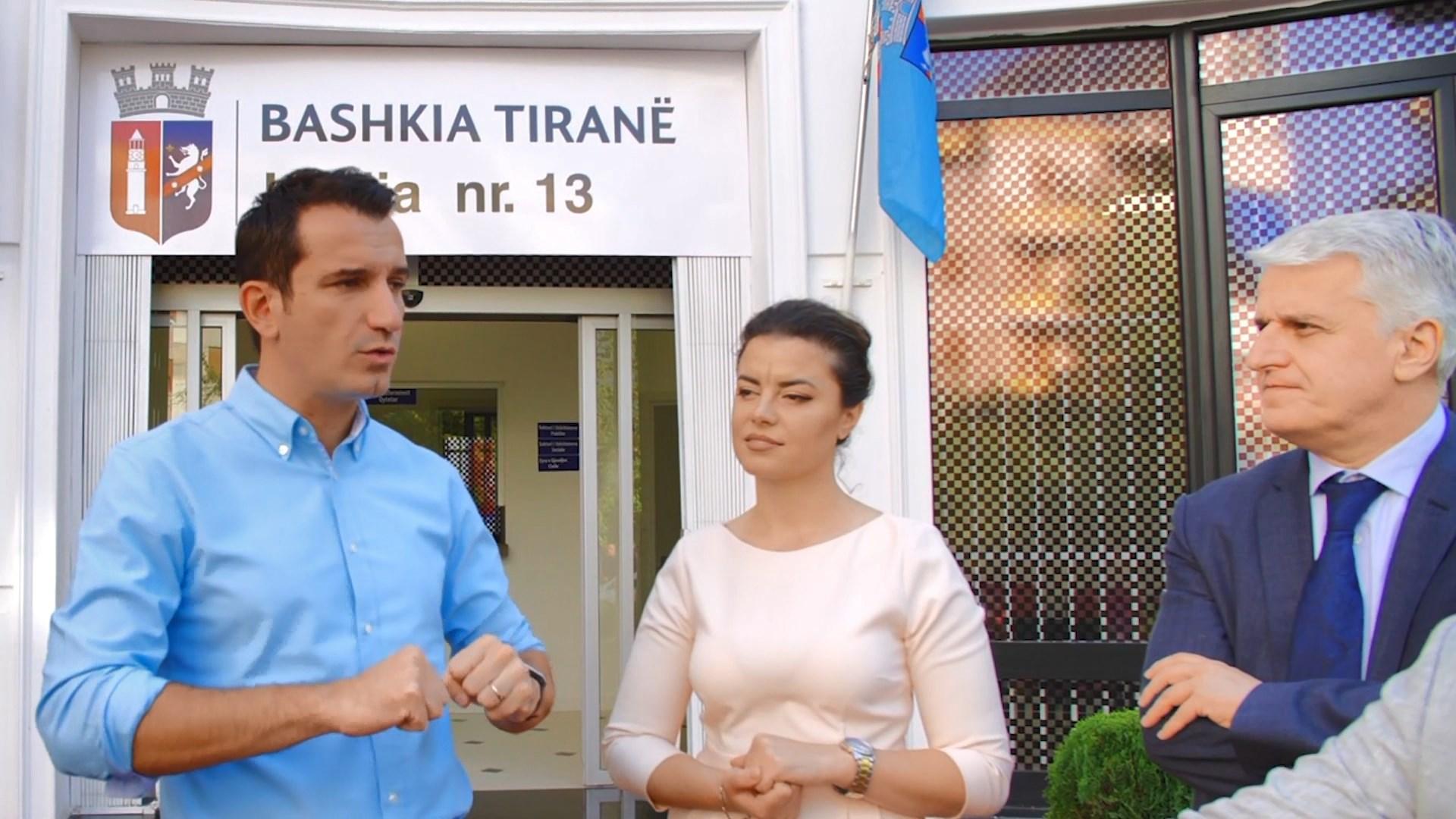 Zyra shërbimesh në Selitë, Veliaj: Sjellim shërbimin më afër qytetarëve