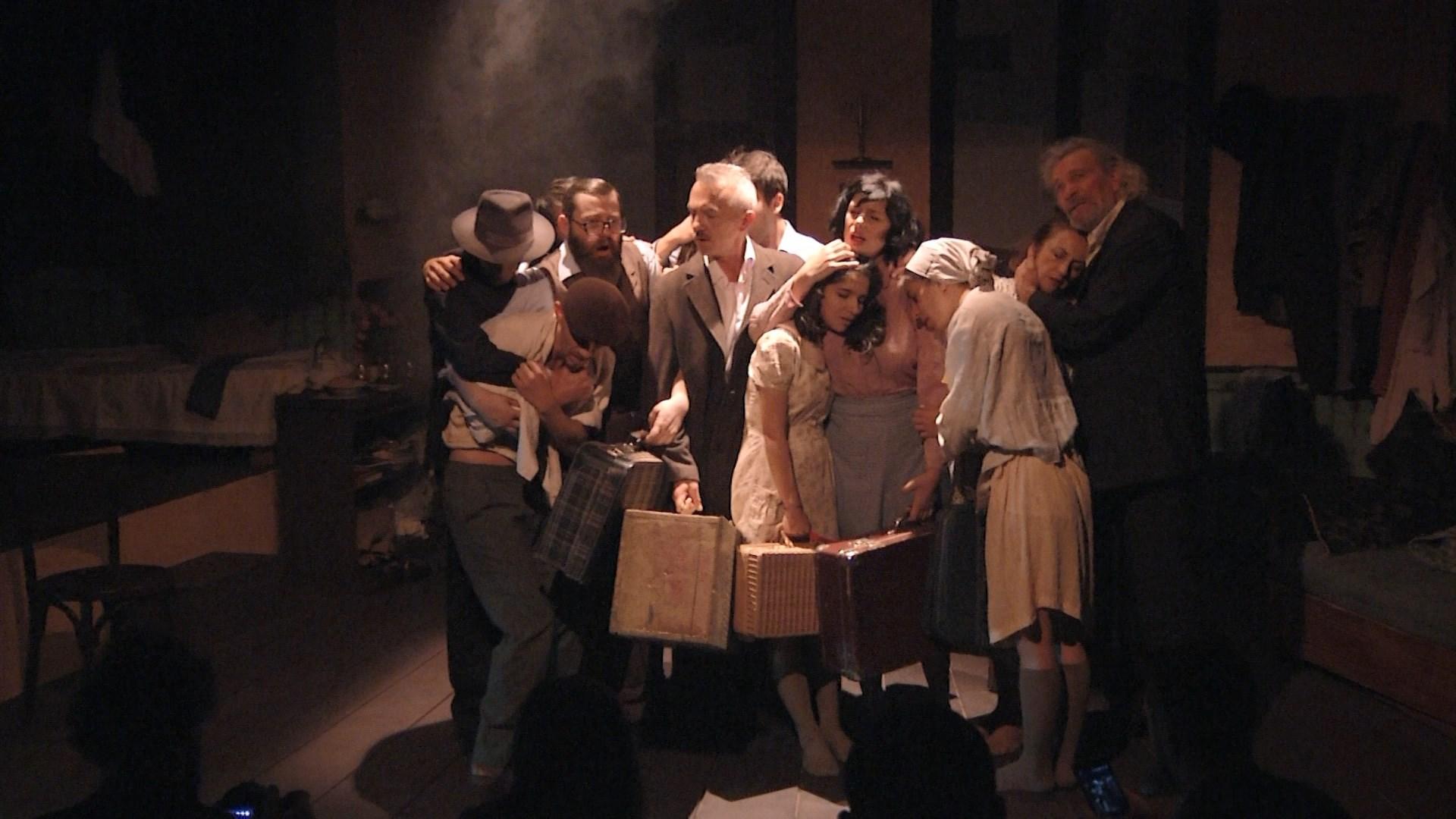 Ditari i Ana Frank vjen premirë në Teatrin Metropol