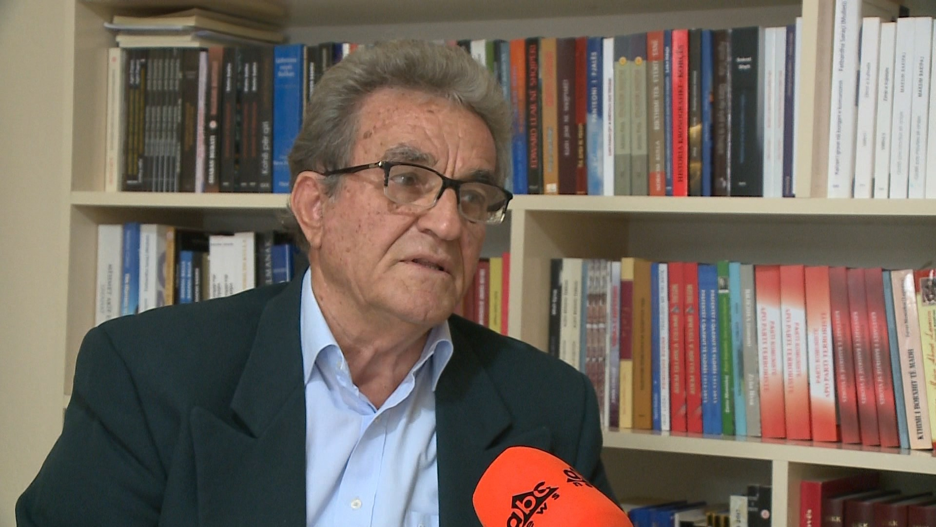 Uran Butka: I lumtur që po përmbushet amaneti i Mid'hat Frashërit